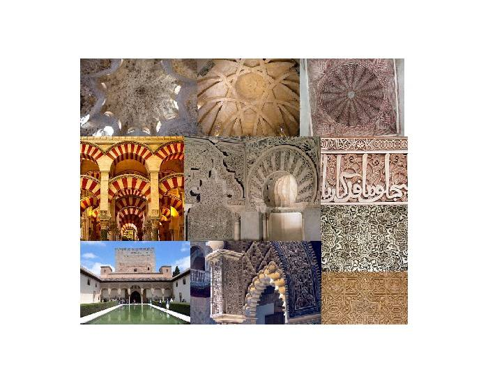 Elements of Islamic architecture