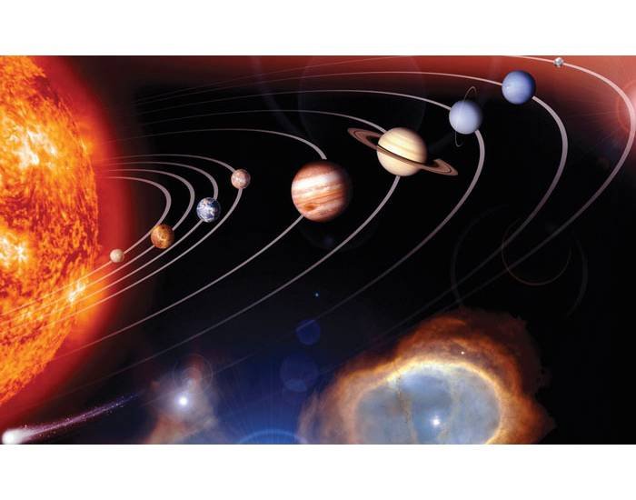 The Planets And More...