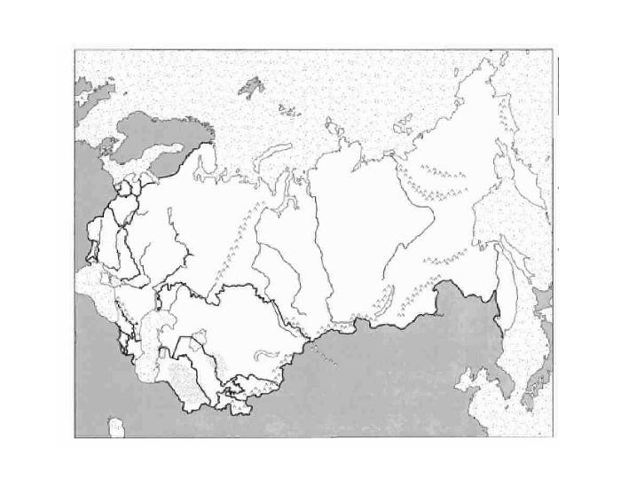 Northern Eurasia Countries and Capitals - PurposeGames