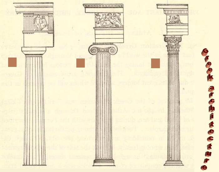 thesis on greek architecture These lists are graduate alumni who produced either a dissertation or a thesis within or related to the htc discipline or are akpia smarchs students the thesis supervisor or committee chair is listed in parenthesis after each document title.