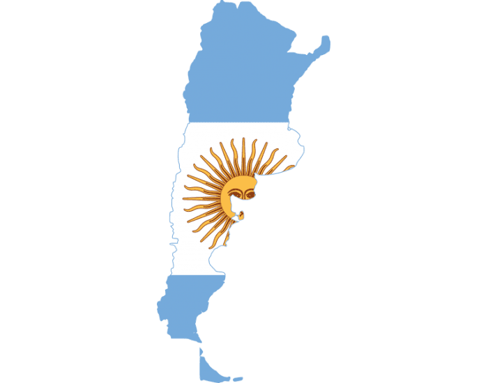 10 Largest Cities in Argentina
