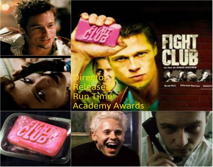 Top Films: Fight Club