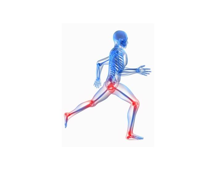 Image result for running joints