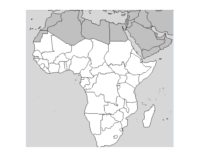 Central & East Africa
