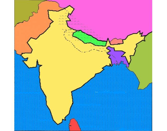 Southern asia indian subcontinent purposegames gumiabroncs Gallery