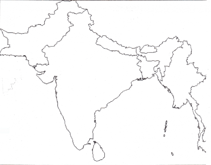 South Asia Map Test.Game Statistics South Asia Map Test Practice Purposegames