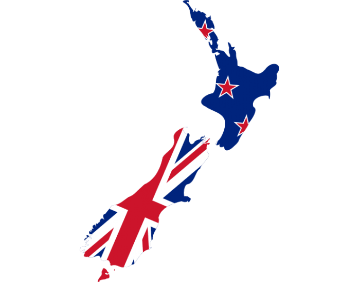 10 Largest Cities in New Zealand