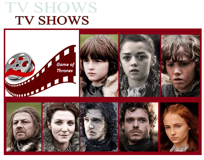 Game of Thrones-characters(1)