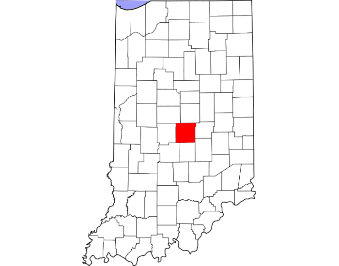 southern counties of indiana