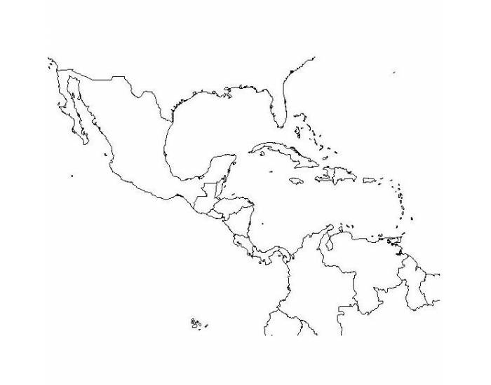 Image Result For Central America Countries Quiz