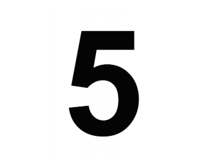 5 x Table