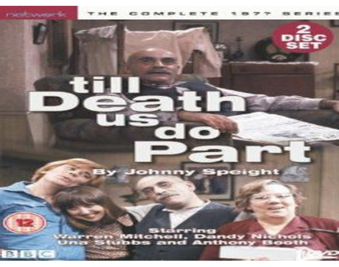 British comedy Till Death Us Do Part