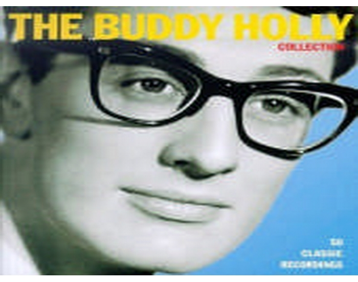 Buddy Holly Mix 'n' Match 12