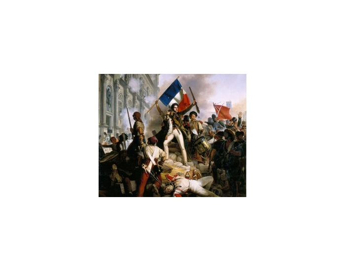 Chapter 18 French Revolution Review