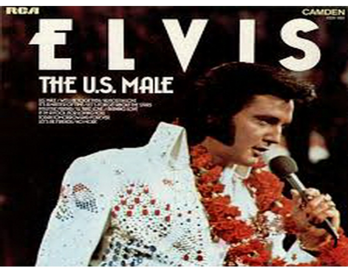 Elvis Presley Mix 'n' Match 27