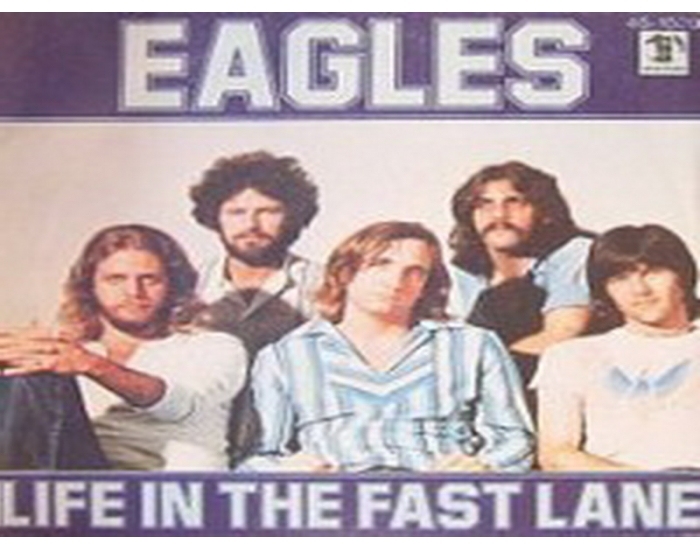 The Eagles Mix 'n' Match 34