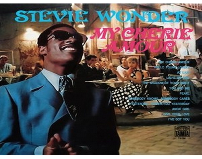 Stevie Wonder Mix 'n' Match 38