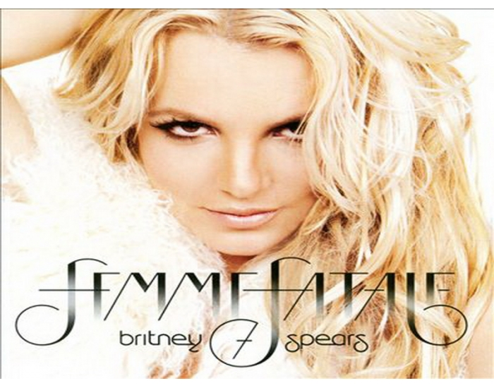 Britney Spears Mix 'n' Match 56
