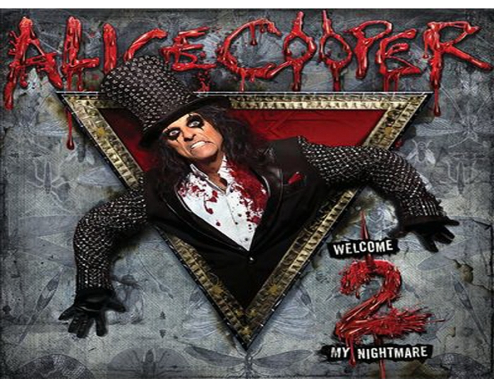 Alice Cooper Mix 'n' Match 57