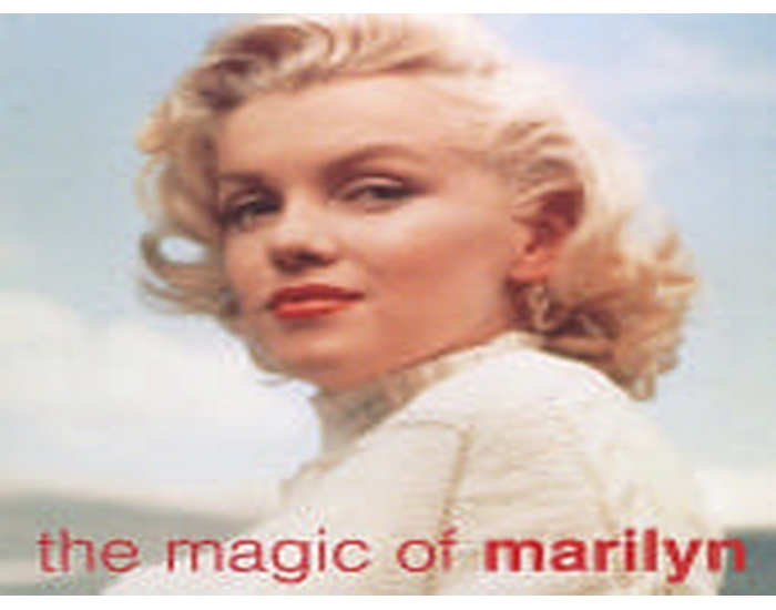 Marilyn Monroe Mix 'n' match 61
