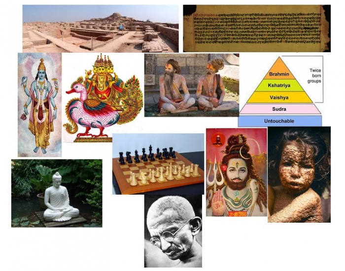 a review of video describing ancient india Secondly, we see that when we know about the ancient india from any writer or   easy for us to study the modern indian history in comparison to ancient india  of  modern history comes with the luxury of accessible pictures, voice and video.