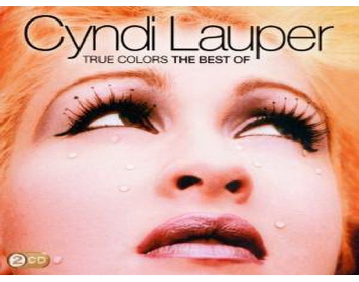 Cyndi Lauper Mix 'n' Match 84