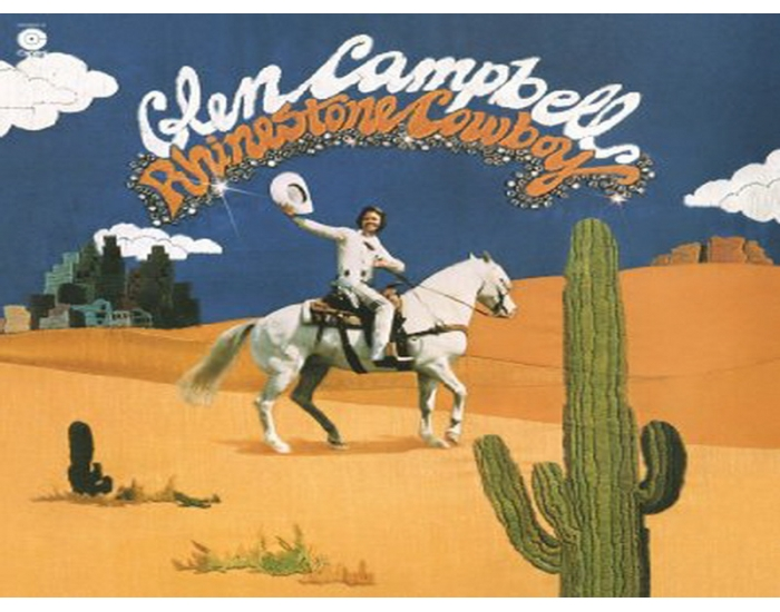 Glen Campbell Mix 'n' Match 125
