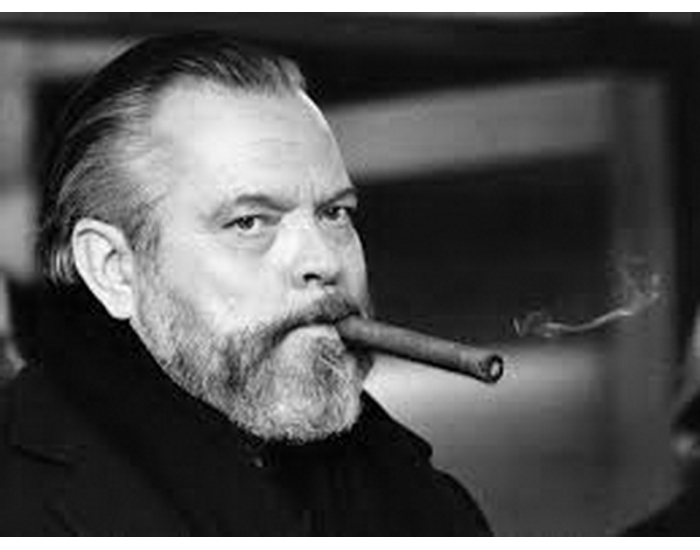 Orson Welles Movies 69