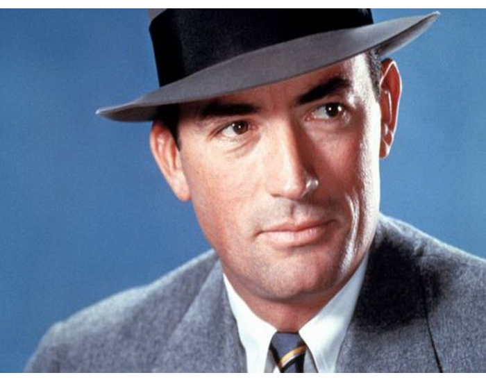 Gregory Peck Movies 80
