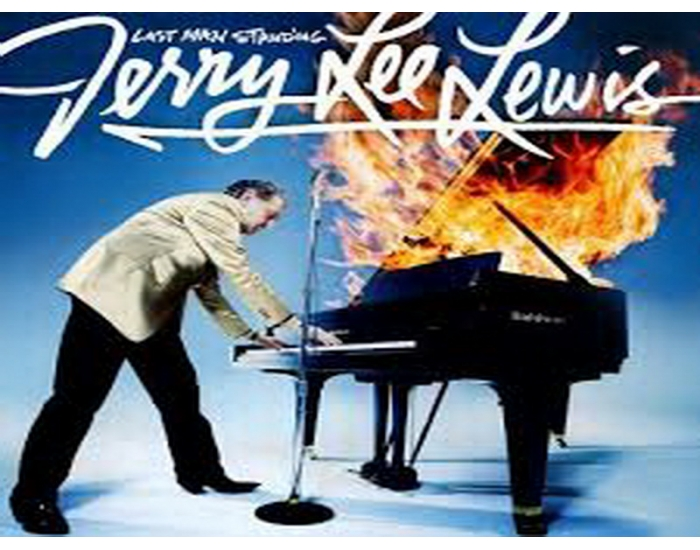 Jerry Lee Lewis Mix 'n' Match 173