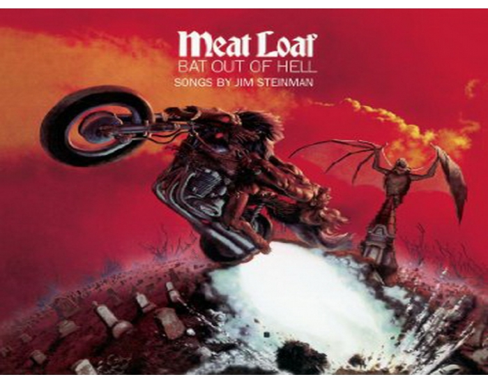 Meat loaf Mix 'n' Match 176