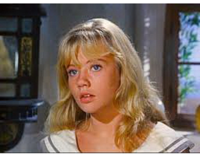 Hayley Mills Movies 107