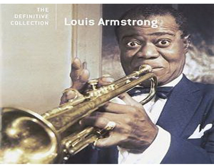 Louis Armstrong Mix 'n' Match 211