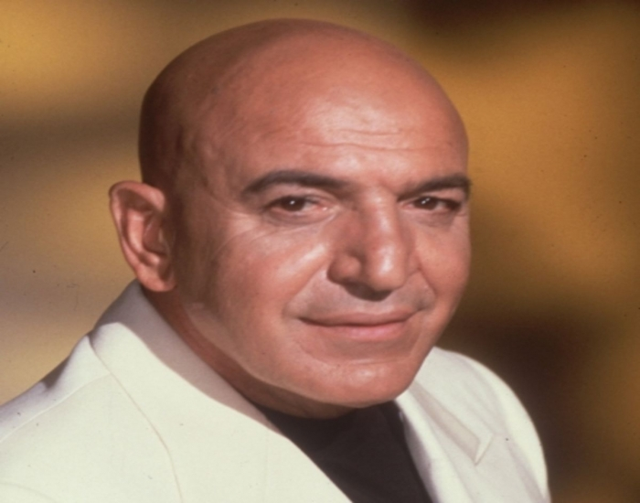 Telly Savalas Movies 138