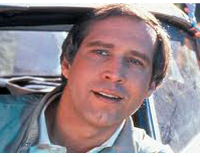Chevy Chase Movies 147