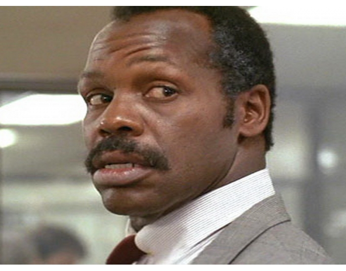 Danny Glover Movies 164