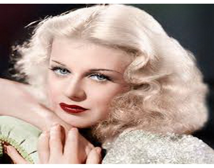 Ginger Rogers Movies 168