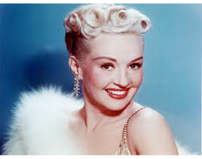 Betty Grable Movies 175