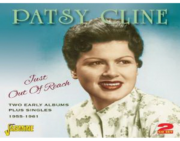 Patsy Cline Mix 'n' Match 249