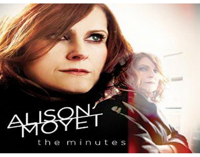 Alison Moyet Mix 'n' Match 269