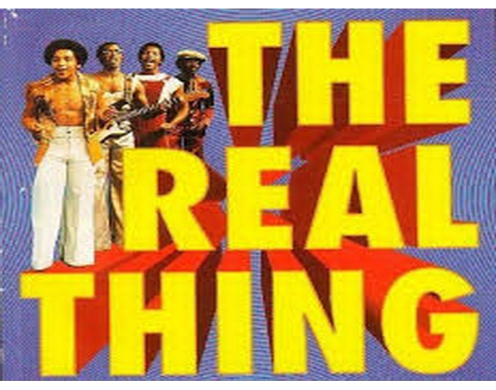 The Real Thing Mix 'n' Match 297