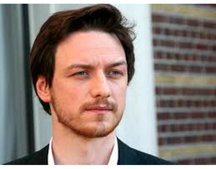 James McAvoy Movies 239