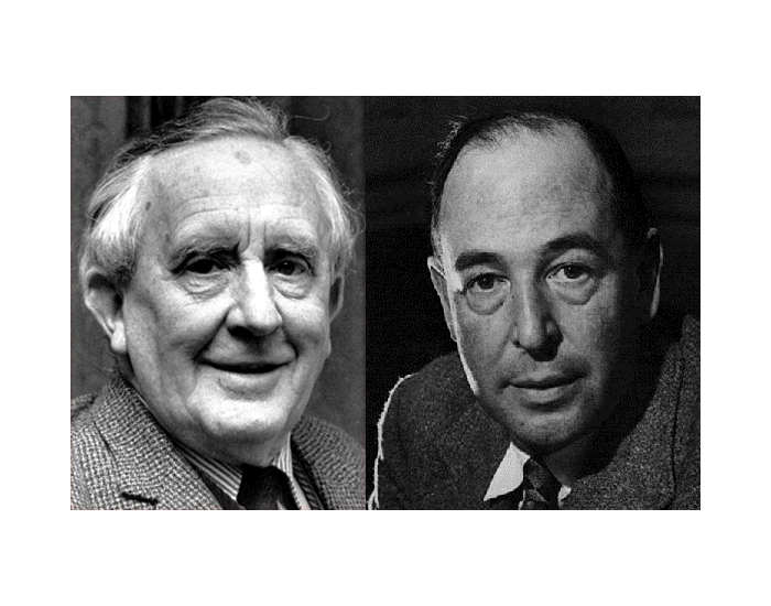 C.S. Lewis, Narnia vs J.R.R. Tolkien, Middle-earth