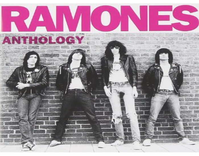 The Ramones Mix 'n' Match 337
