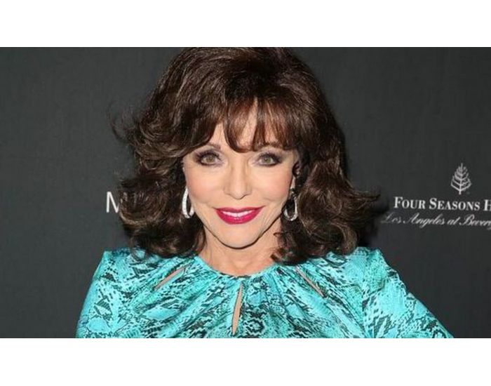 Joan Collins Movies 301