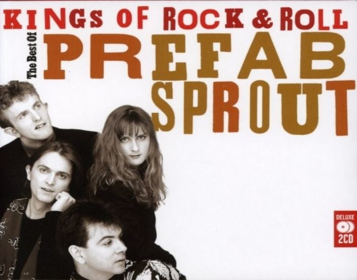 Prefab Sprout Mix 'n' Match 374