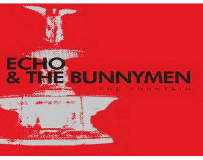Echo & The Bunnymen Mix 'n' Match 393