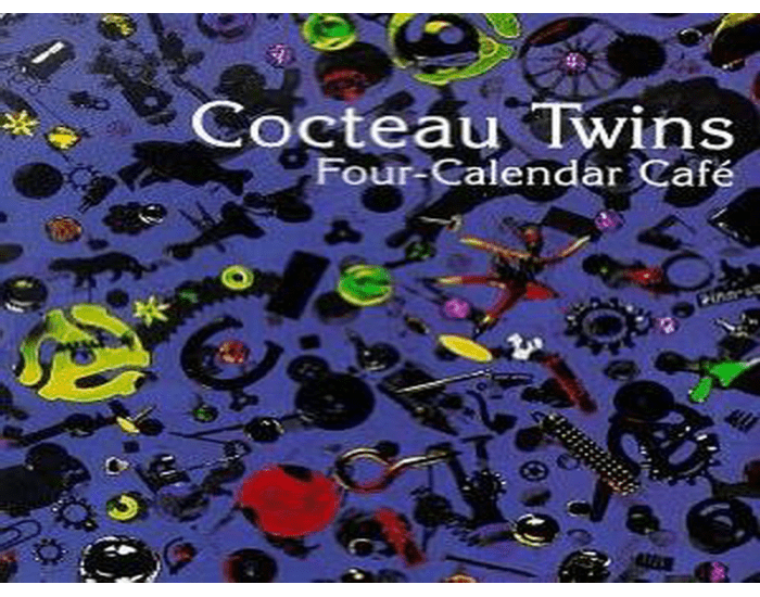 Cocteau Twins Mix 'n' Match 394