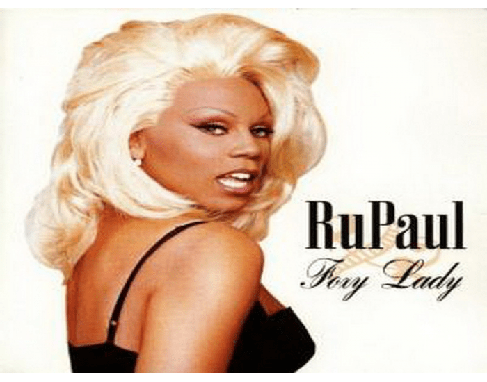 RuPaul Mix 'n' Match 414