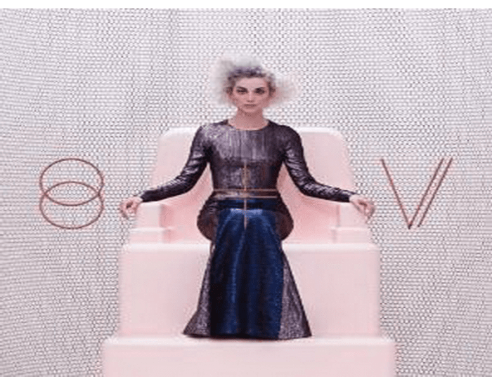 St. Vincent Mix 'n' Match 502